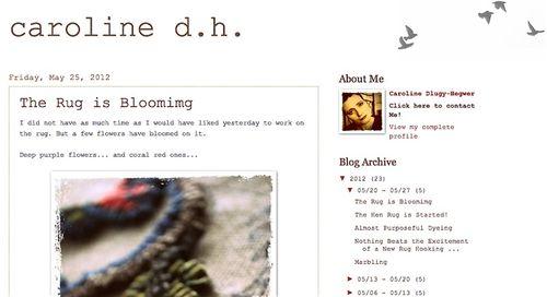 2 blog dh