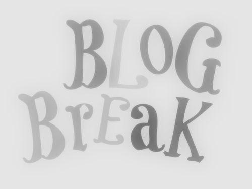 Blog thing