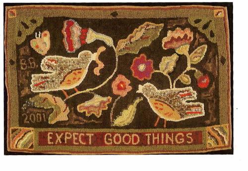 ORIGINAL Expect Good Things